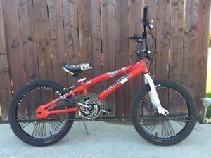 "Schwinn Falcon BMX bike 20"""