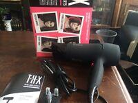 THX hair dryer