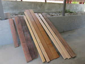 RARE EXOTIC WOOD FOR SALE