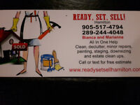 READY SET SELL HAMILTON INC.