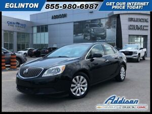 2012 Buick Verano w/1SBOne owner, accident free