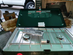 Coleman propane stove electronic ignition
