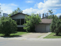 Affordable Family Home in Tiffin - Edson, AB