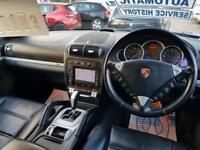 2005 PORSCHE CAYENNE S 4.6 Auto