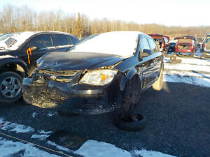 2008 Chevrolet Cobalt Now Available At Kenny U-Pull Cornwall
