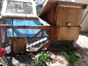 portable chicken coop new price!