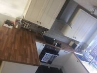 Beautiful 1 bed house, newly renovated, in cul de sac with a garden in Chertsey available July1st