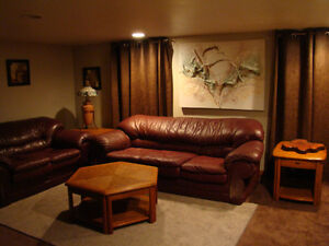 Beautiful 2 bedroom Apt. 900.00 all incl. Available Jan.01/17
