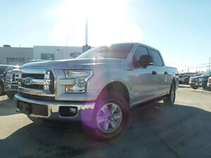 2017 Ford F-150 XLT 2.7L ECO 301A