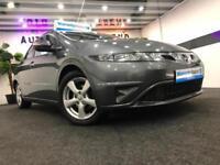 Honda Civic 2.2TD 2010 SE I-CTDI / 140BHP / READY TO GO