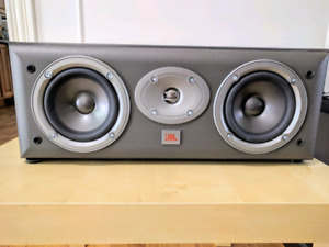 JBL EC25 Center Speaker