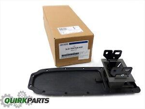03 04 05 Ford Explorer Sport Trac Gray Center Console Arm Rest Hinge Bracket OEM