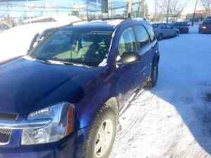 2005 chevy equinox  $3500 or best offer