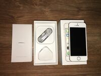iPhone 5s 32GB Gold - Unlocked - Boxed