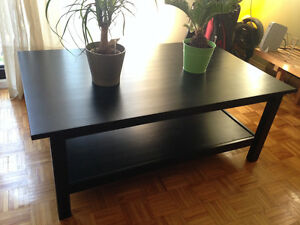 Ikea Lack Coffee Table / Table Basse Ikea - Great Condition