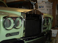 1967 ROLLS ROYCE SILVER SHADOW *****LOW MILES - $6999 (Vancouver
