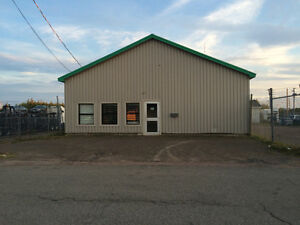 Commercial Industrial spave for rent (lease}