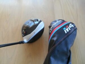 Bois #1 (driver) TaylorMade M4 - Condition impeccable