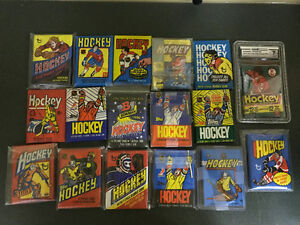 Great Hockey Collectibles!!