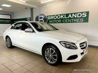 Mercedes C Class C350 E SPORT [3X SERVICES, SAT NAV, LEATHER and REVERSE CAMERA]