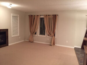 Nice and clean duplex in windermere