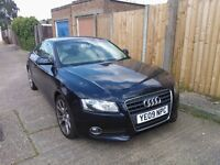2009 Audi A5 Coupe Make an offer