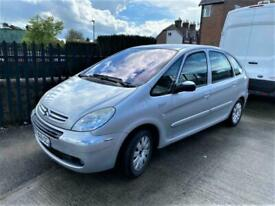 image for 2008 CITROEN XSARA PICASSO 1.6 HDI 5DR LHD + LEFT HAND DRIVE + FRENCH REGISTERED