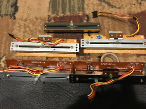 Technics 1200mk2 Turntable Parts Wide Selection