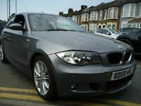 BMW 118 i M Sport 2010 / 59 51000 miles from new full history