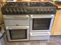 Belling countrychef gas range SOLD SOLD SOLD