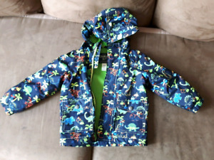 24 months fall jacket