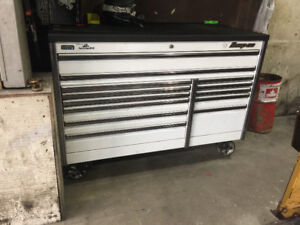 Snap-On Epic Tool Box