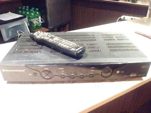 Eastlink Cable Box