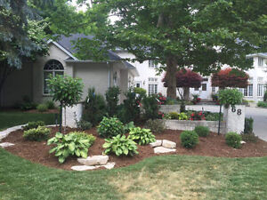 Full Property Makeover - Landscaping London Ontario image 1