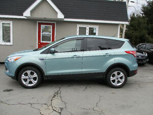 2013 Ford Escape SE All Wheel Drive