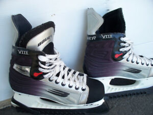 patins  homme