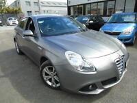 2013 Alfa Romeo Giulietta 1.6 JTDm-2 Lusso - Platinum Warranty!