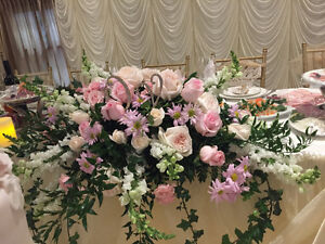 Wedding Flowers Find or Advertise Wedding Services in Toronto