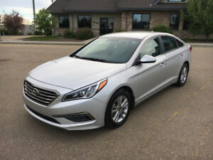 2015 Hyundai Sonata GLS Sport 1 Owner Like New With Accessories