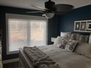 Quality shutters and blinds at least 50% OFF