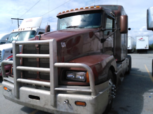 04 kenworth T600 for sale