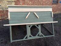 Chicken house / hen coop