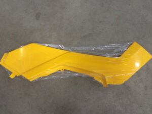 Can-Am Outlander LH Lateral Panel