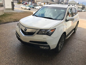 2010 Acura MDX Other
