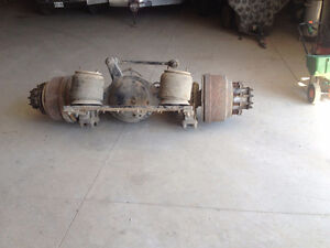 Rear Drive Axle Windsor Region Ontario image 2