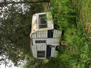 Selling two 80's Trailers