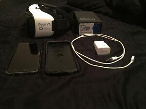 Samsung Galaxy S7 Edge 32GB & Oculus Gear VR Headset