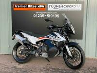 KTM 790 ADVENTURE TOURING COMMUTING MOTORCYCLE