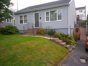 3 BR/2 Full Bath Halifax Mainland with Heat incl! Aug or Sep