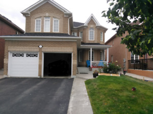 4 Bedroom Detached House in Brampton
